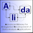Alida - Advanced Library for Integrated Development of Data Analysis Applications
